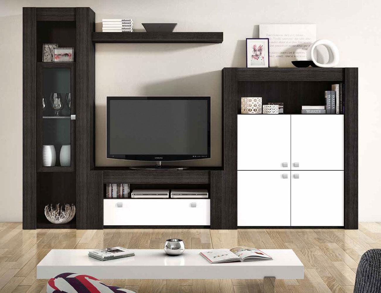 Mueble salon moderno comp05b1