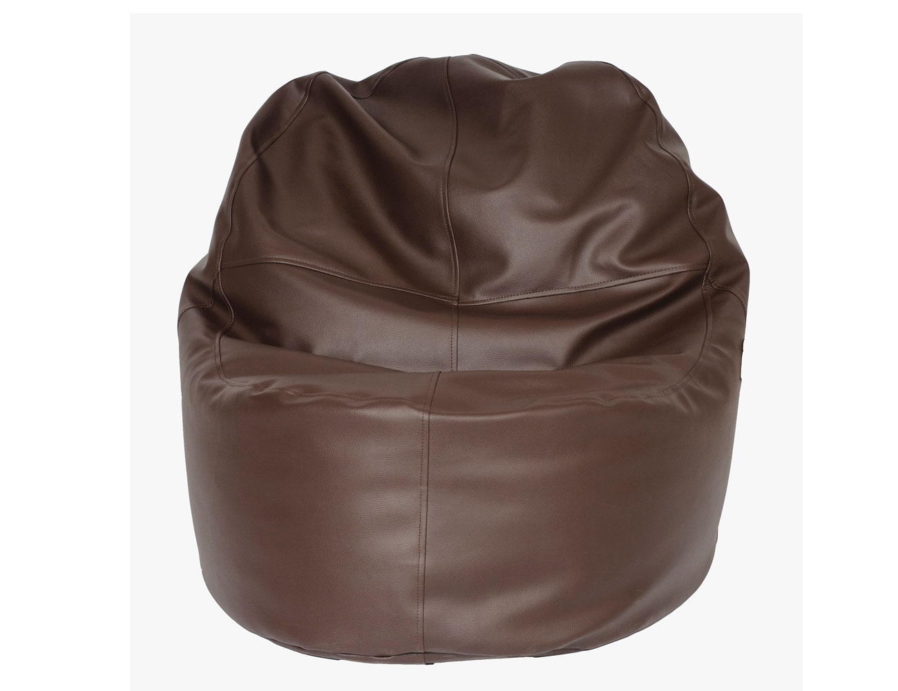 Puff sillon chocolate2