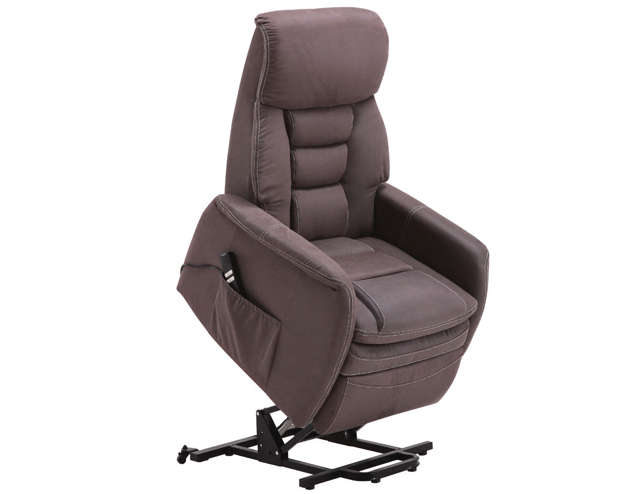Sillon power lift levanta personas 2 motores 3