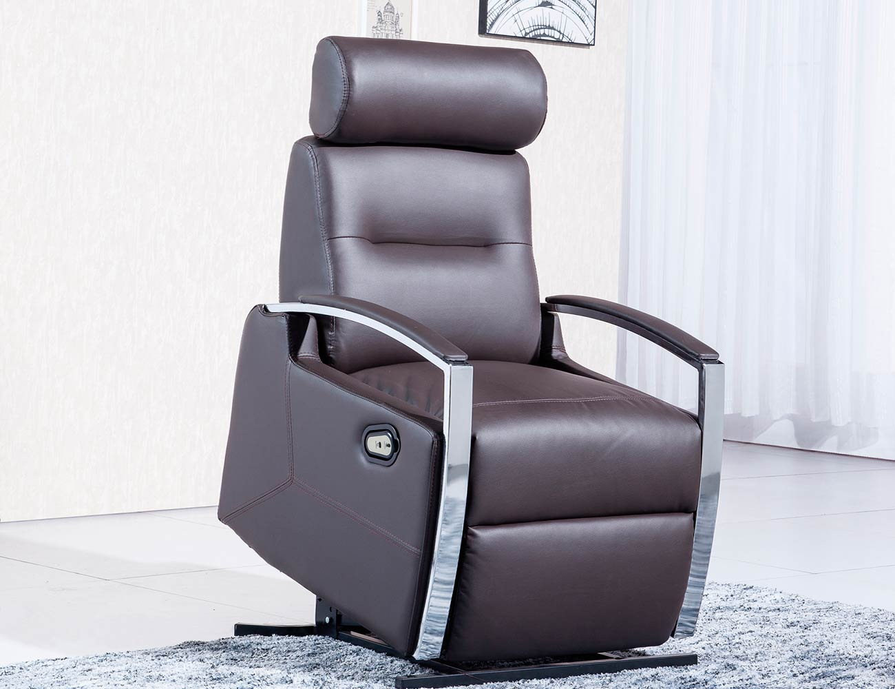 Sillon relax levanta personas power lift 2