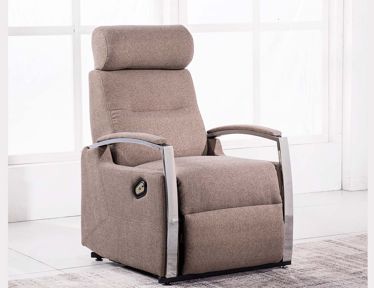 Sillon relax levanta personas power lift masaje calor moka 2