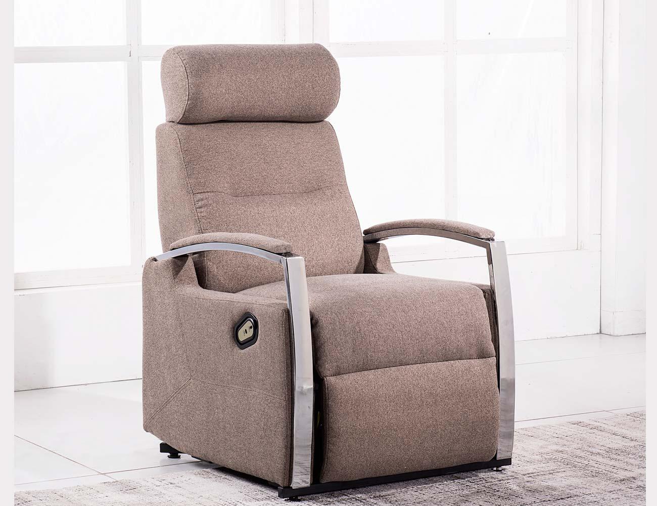Sillon relax levanta personas power lift masaje calor moka 2