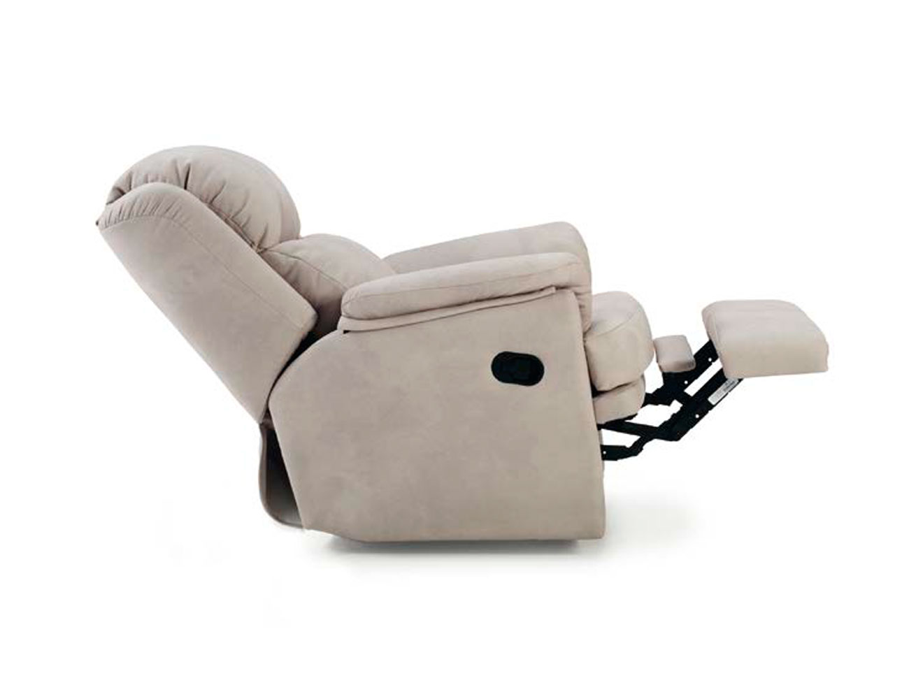 Sillon relax manual palanca esther 1