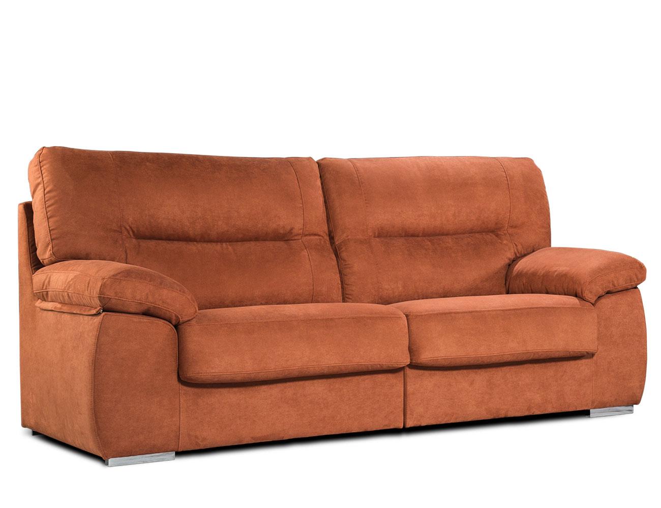 Sofa 3 plazas caldera