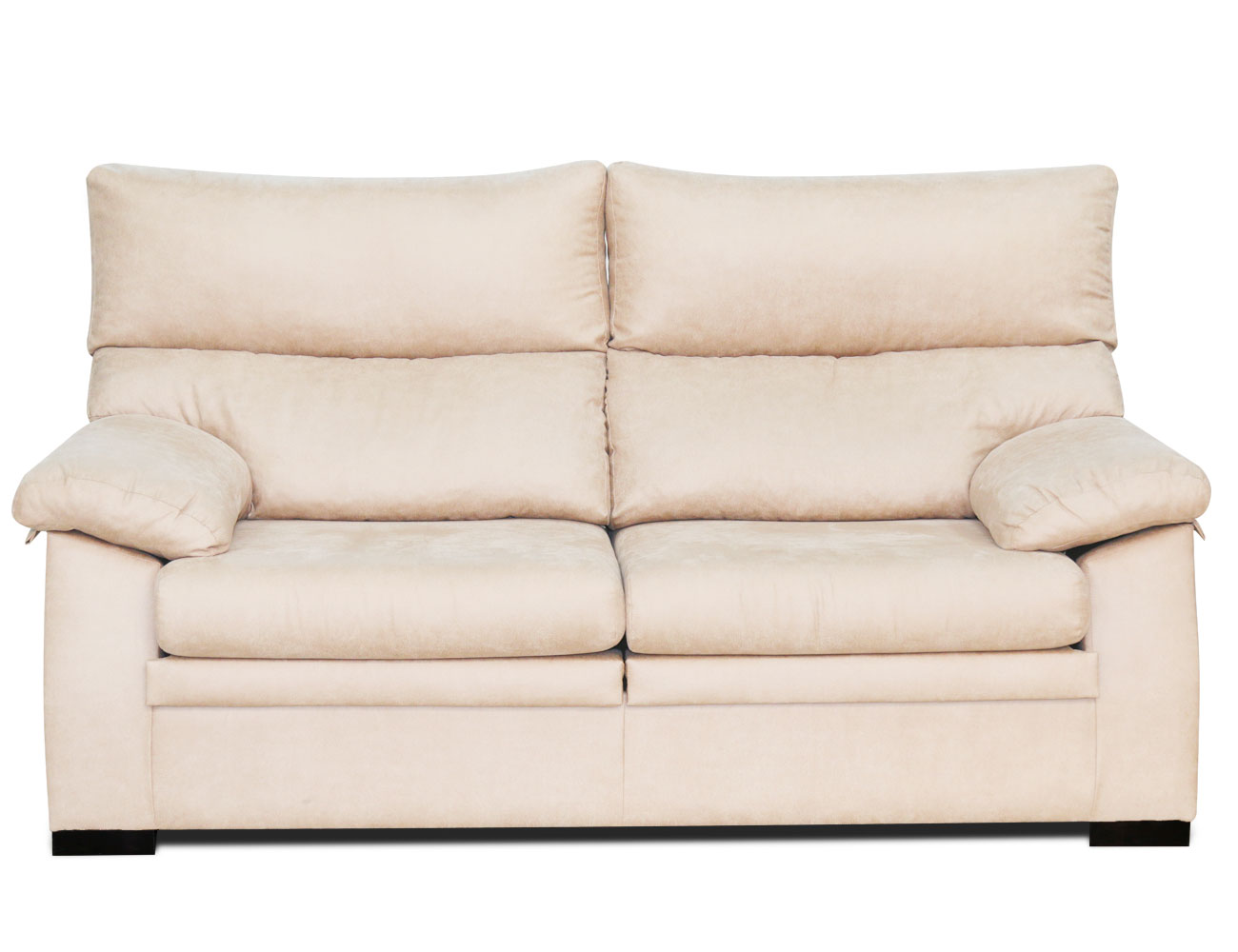 Sofa 3 plazas extraible surf blanco 3