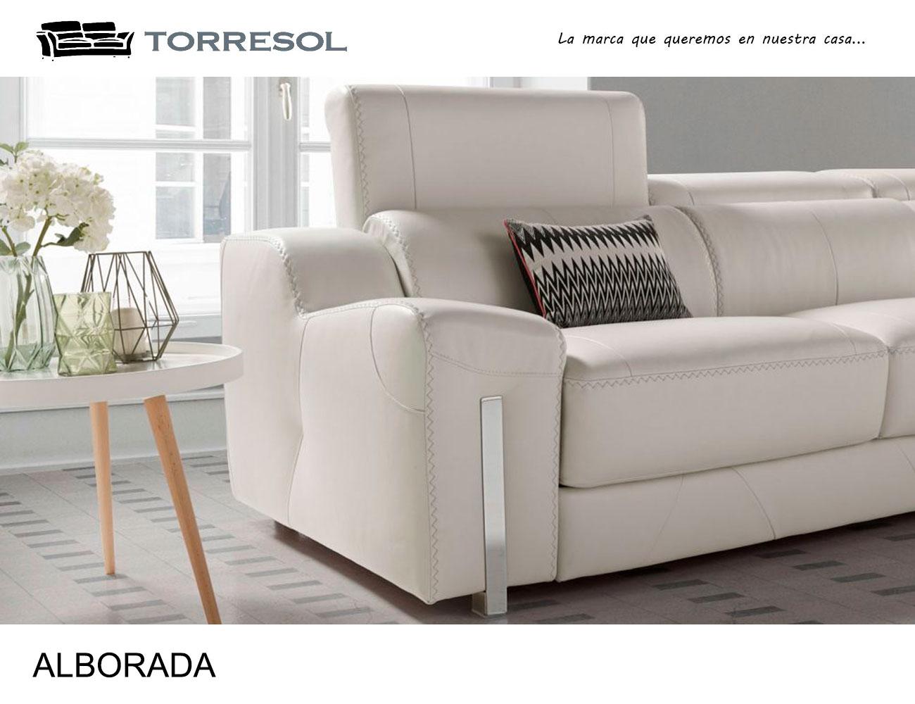 Sofa alborada torresol 1