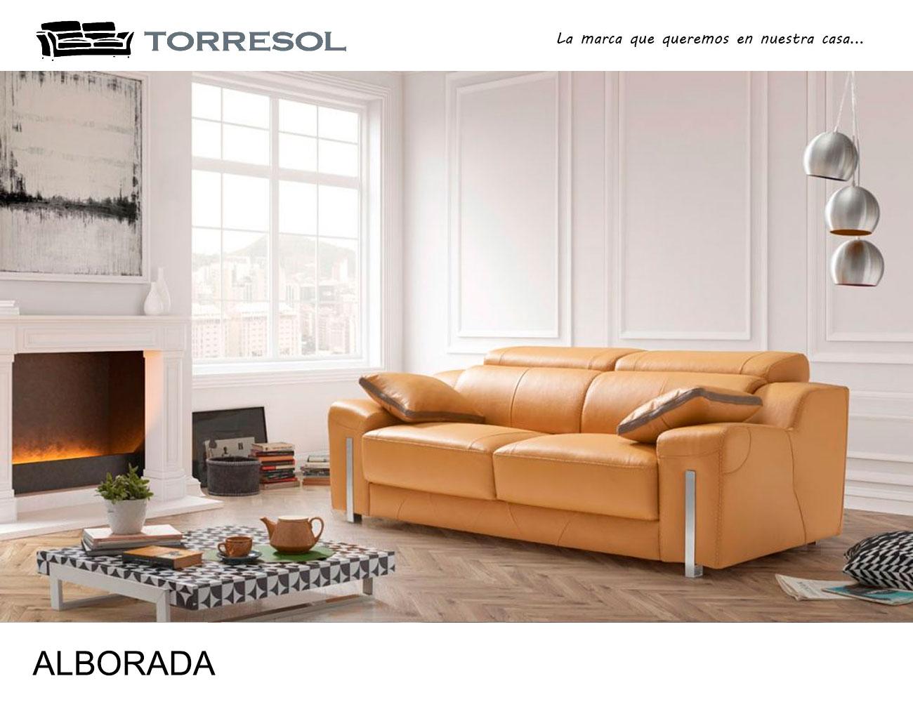 Sofa alborada torresol 2