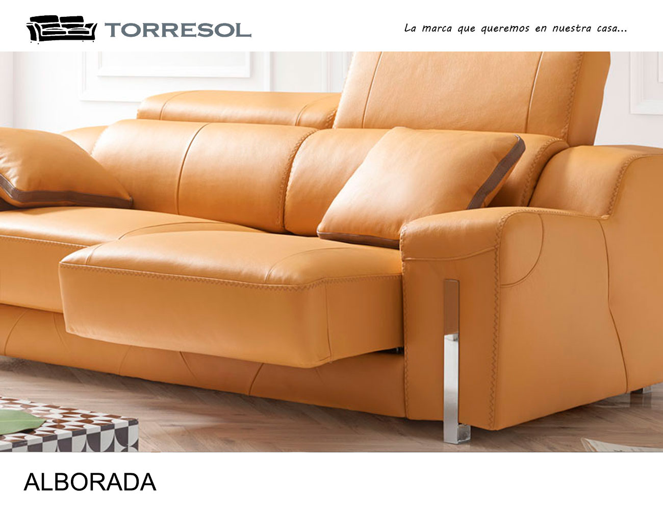 Sofa alborada torresol 3