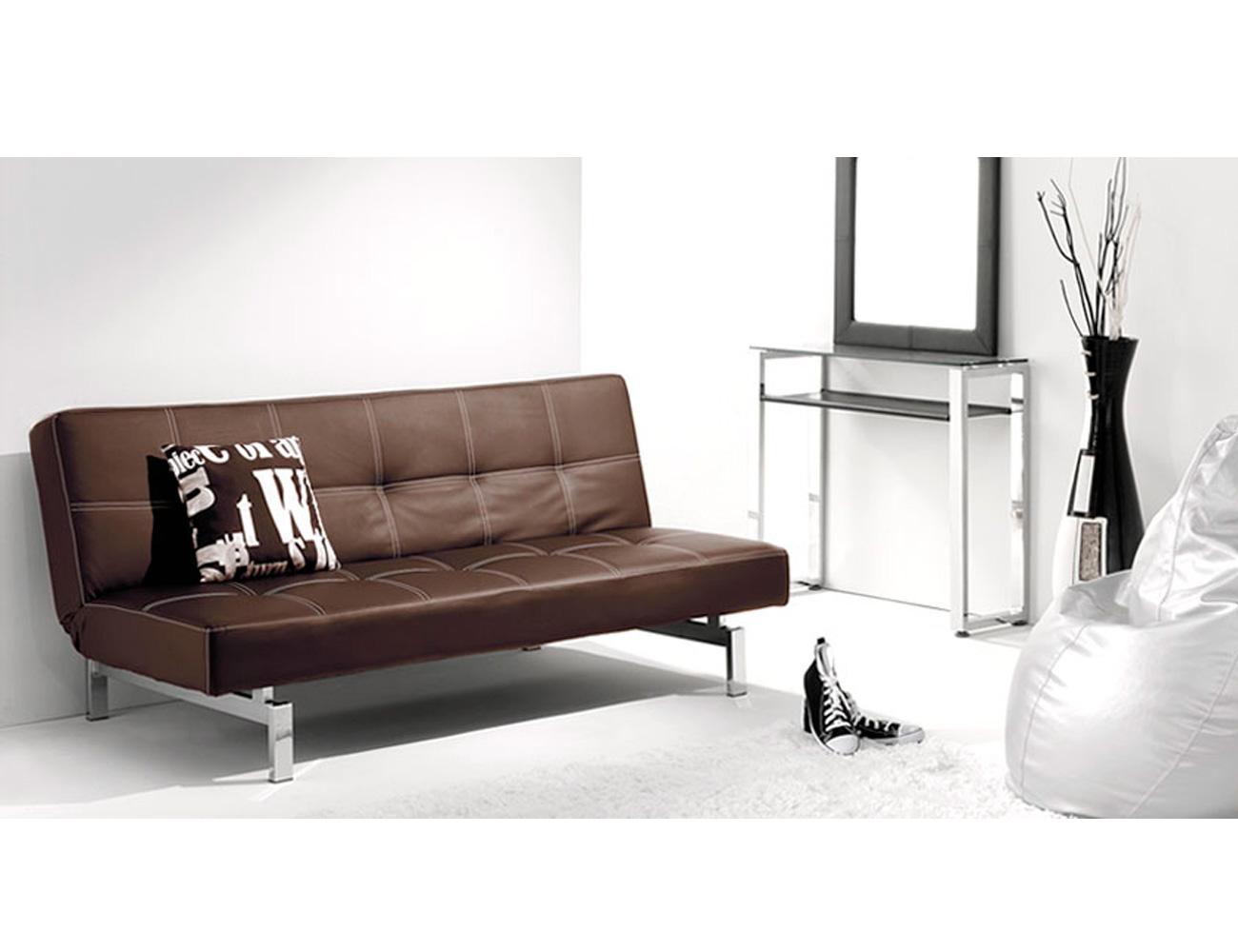 Sofa cama click clak chocolate