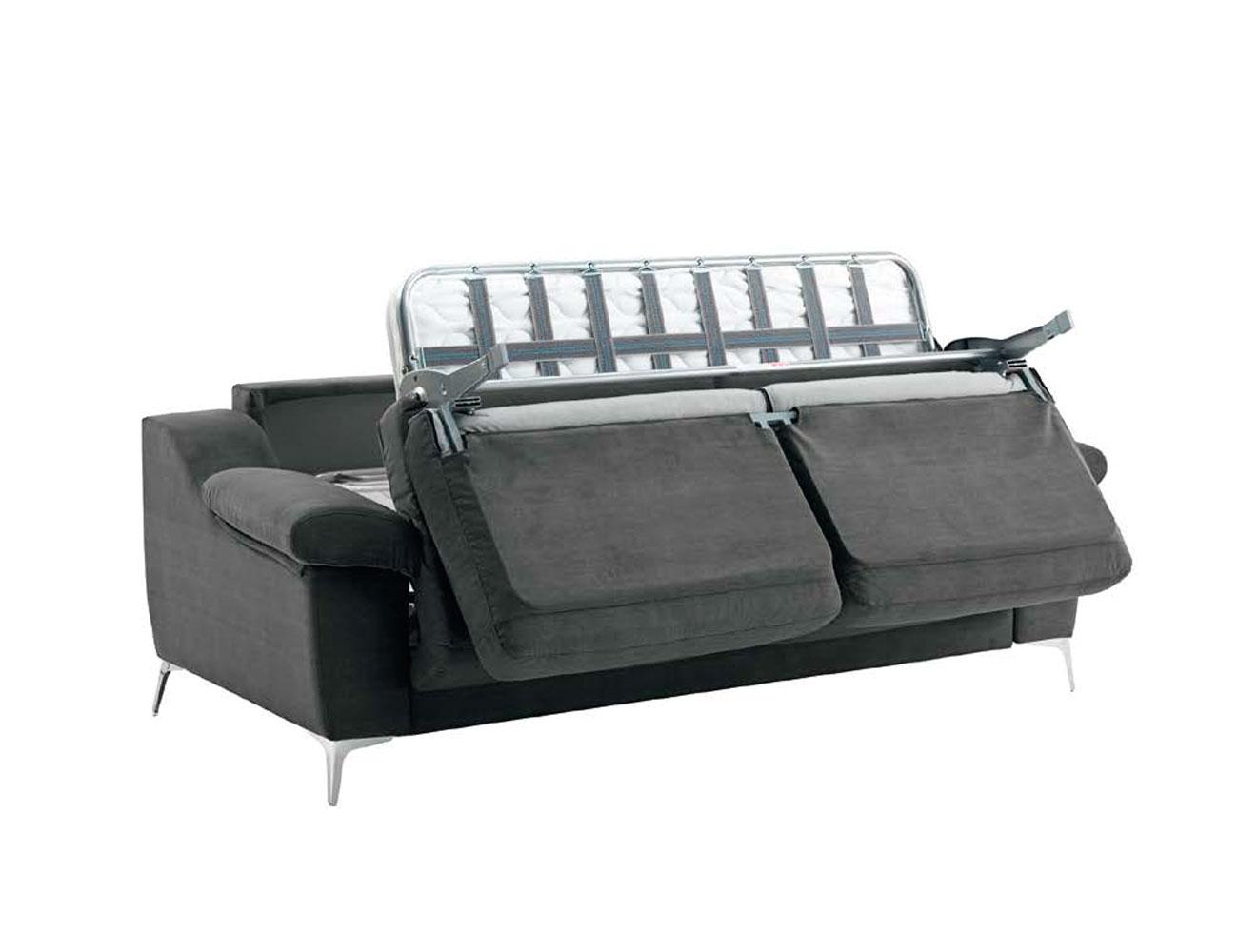 Sofa cama moderno apertura italiano marta 4