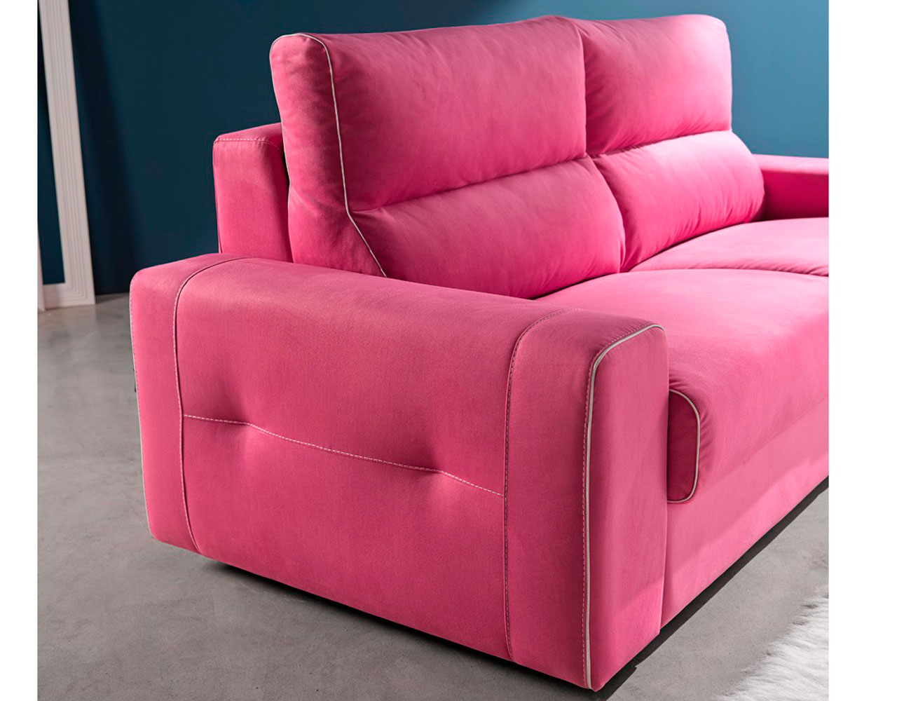 Sofa cama pedro ortiz apertura italiano 21