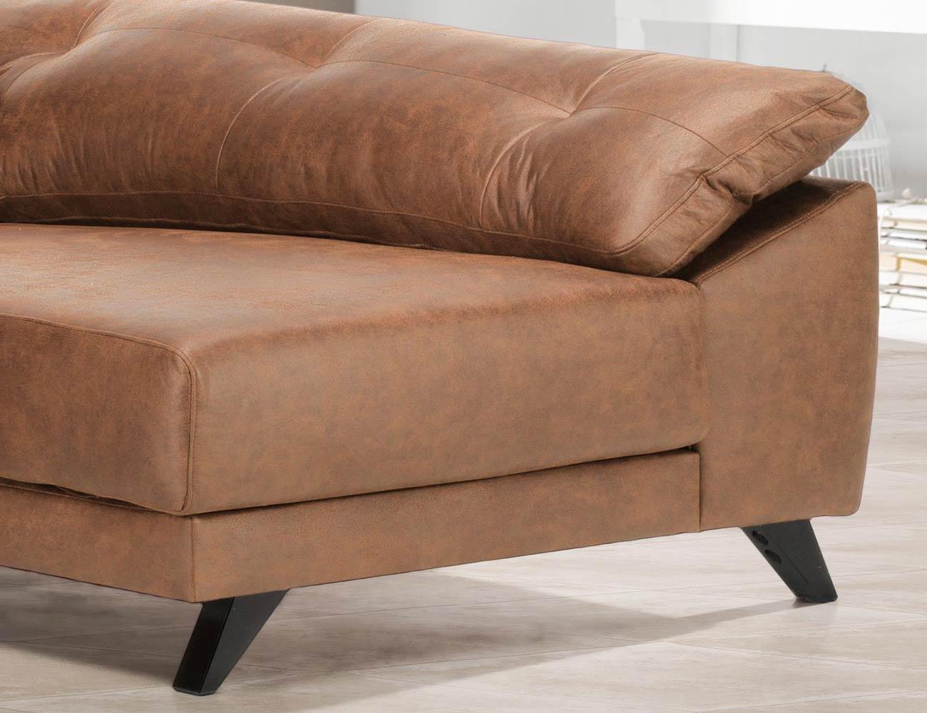 Sofa chaiselongue 2