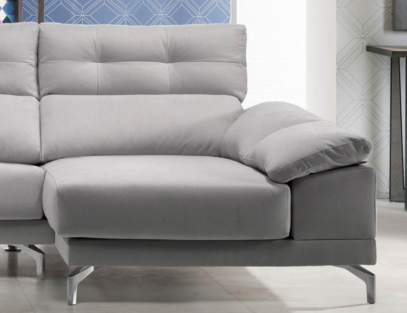 Sofa chaiselongue 21