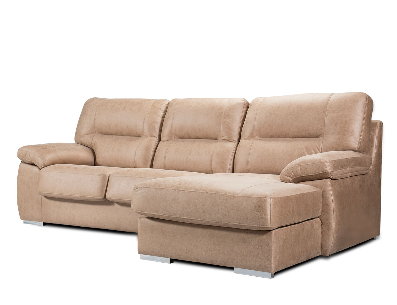 Sofa chaiselongue anti manchas