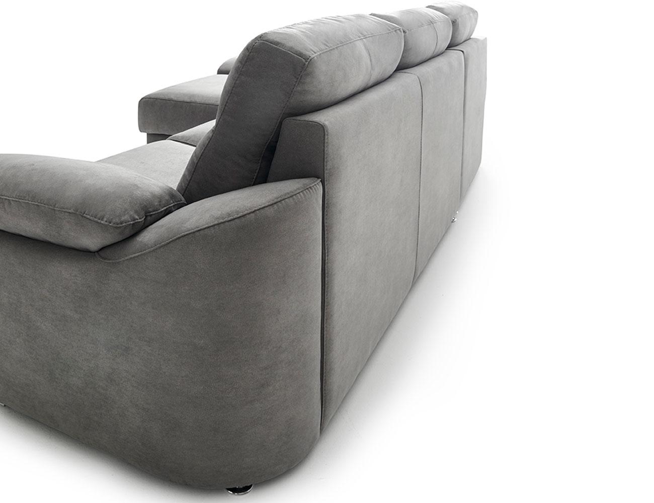 Sofa chaiselongue asientos viscolastica pedro ortiz 2