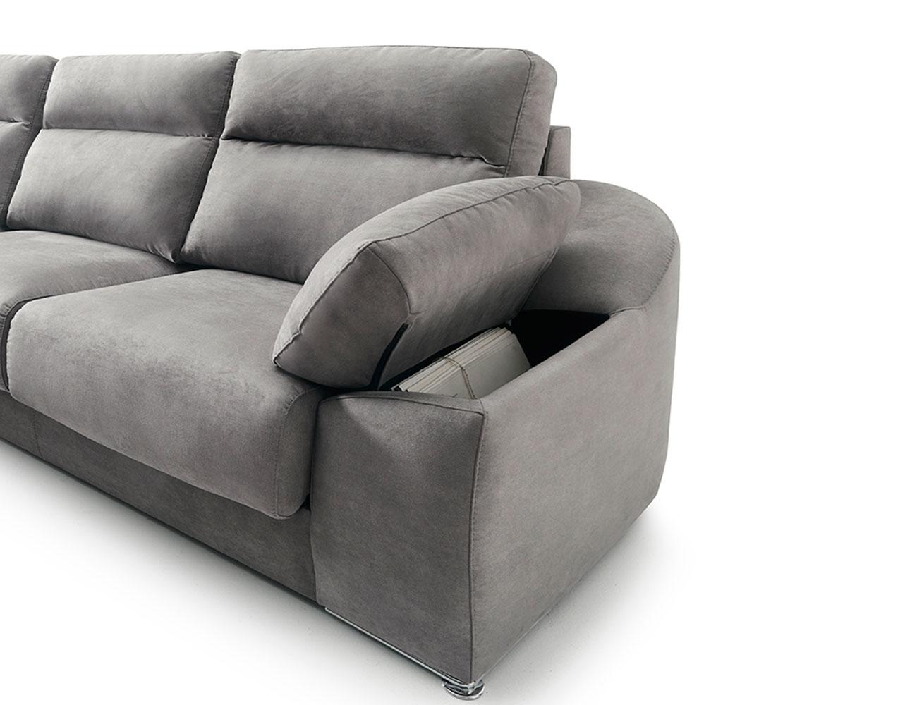 Sofa chaiselongue asientos viscolastica pedro ortiz 31