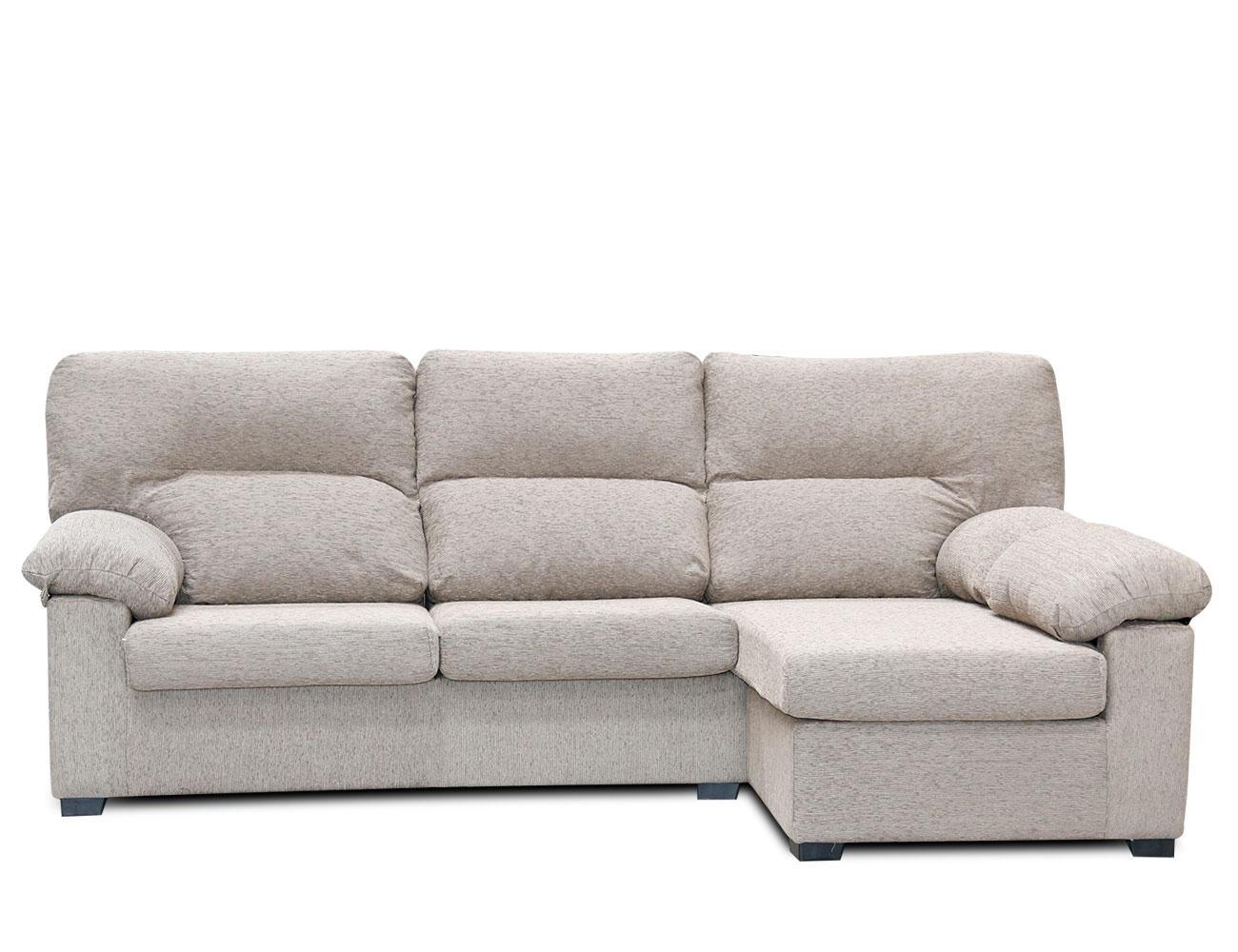 Sofa chaiselongue barato vento turron 1