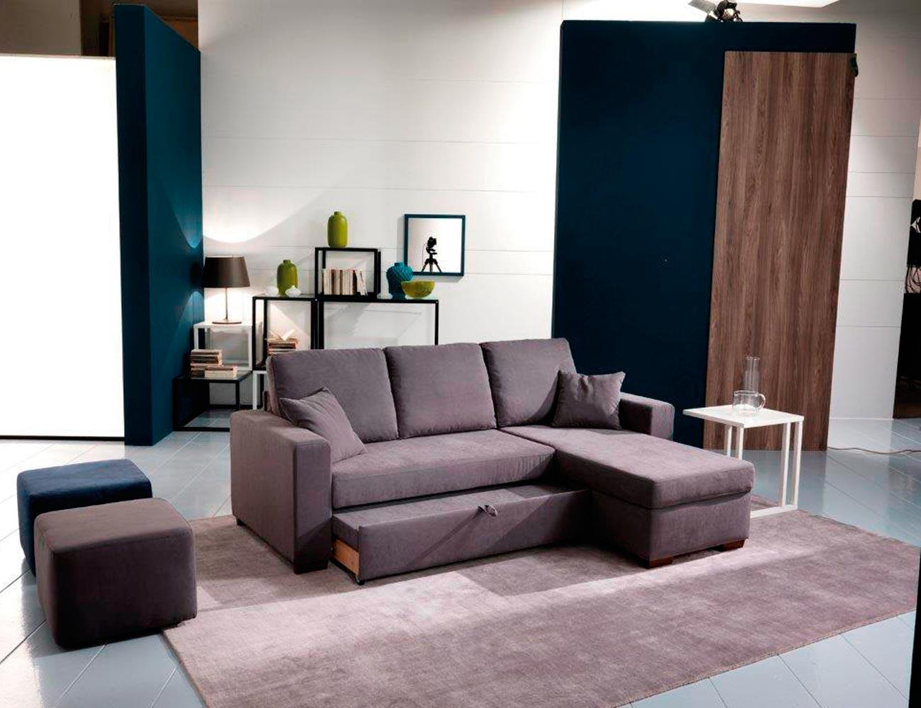 Sofa chaiselongue cama 3