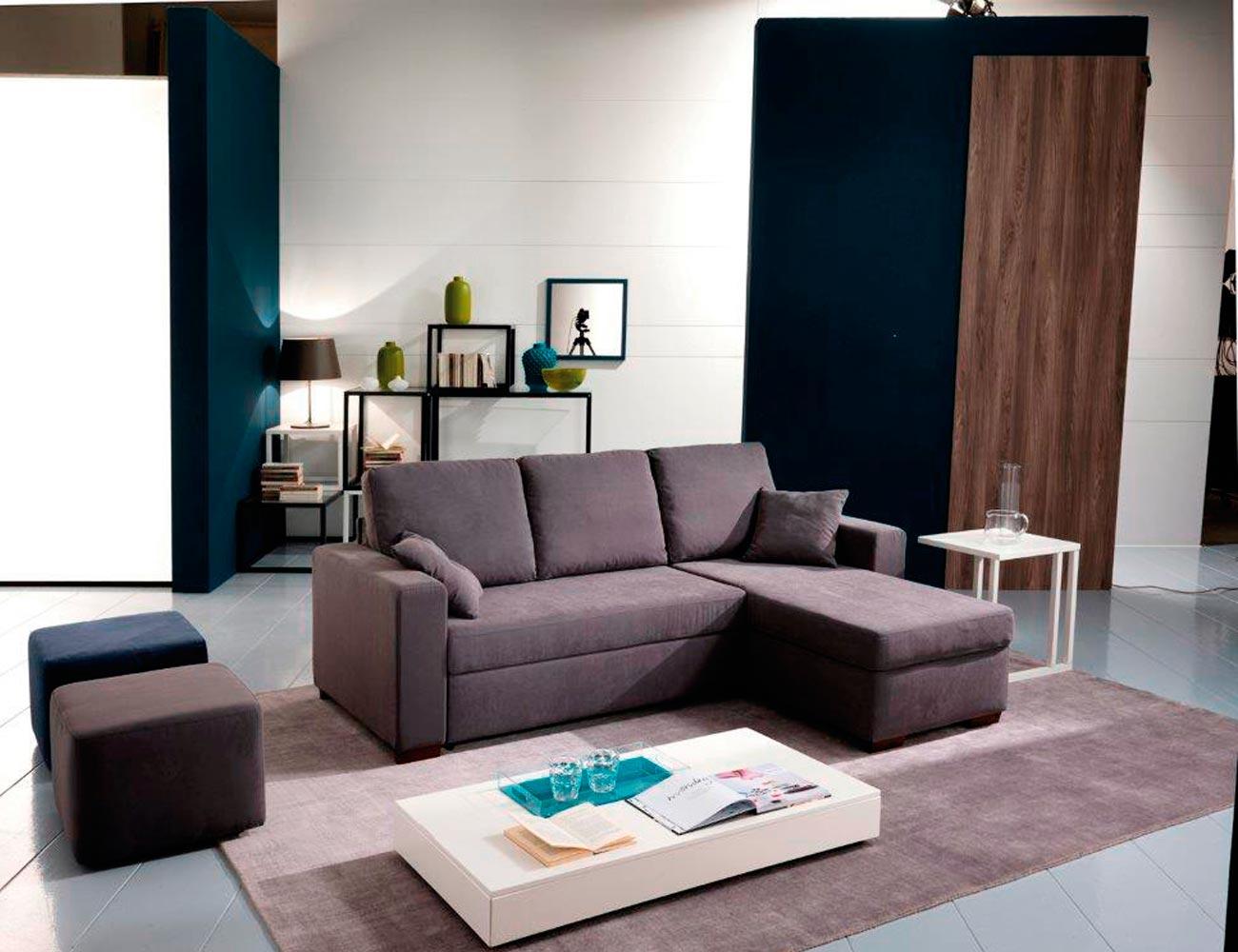 Sofa chaiselongue cama 4