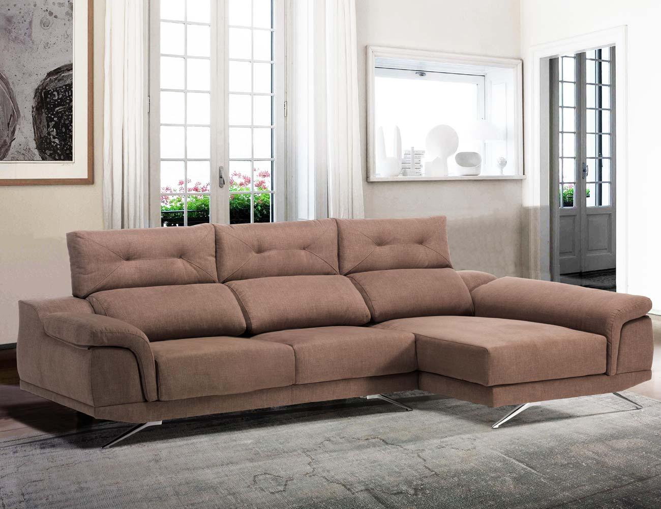 Sofa chaiselongue florencia