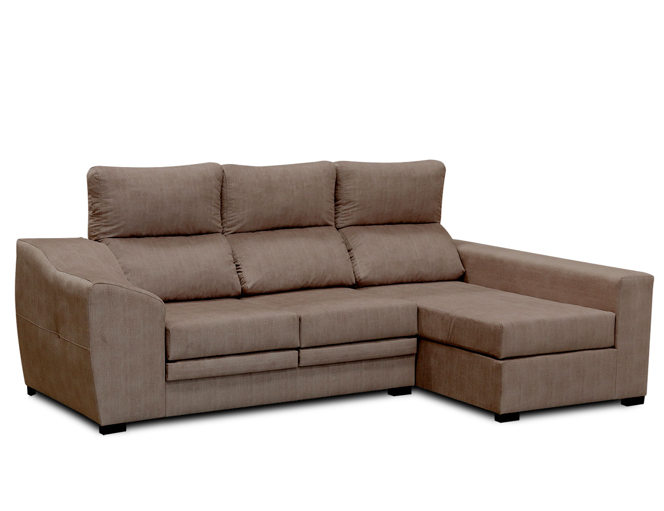 Sofa chaiselongue moderno cojin 2