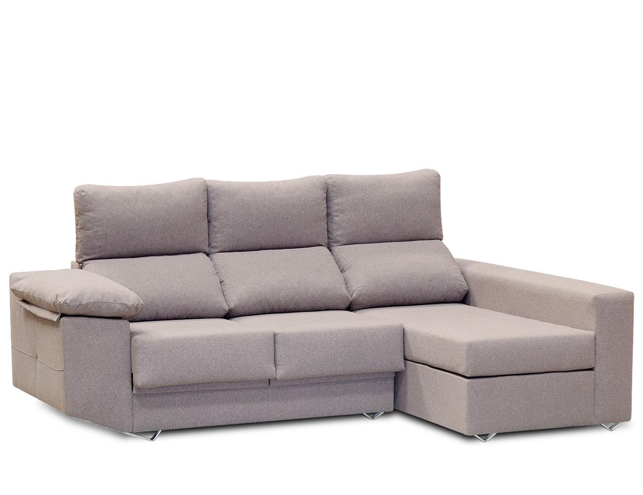 Sofa chaiselongue moderno piedra 4