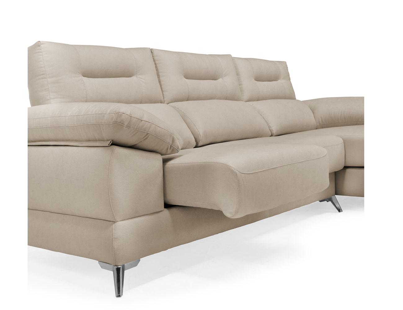 Sofa chaiselongue moscu 2