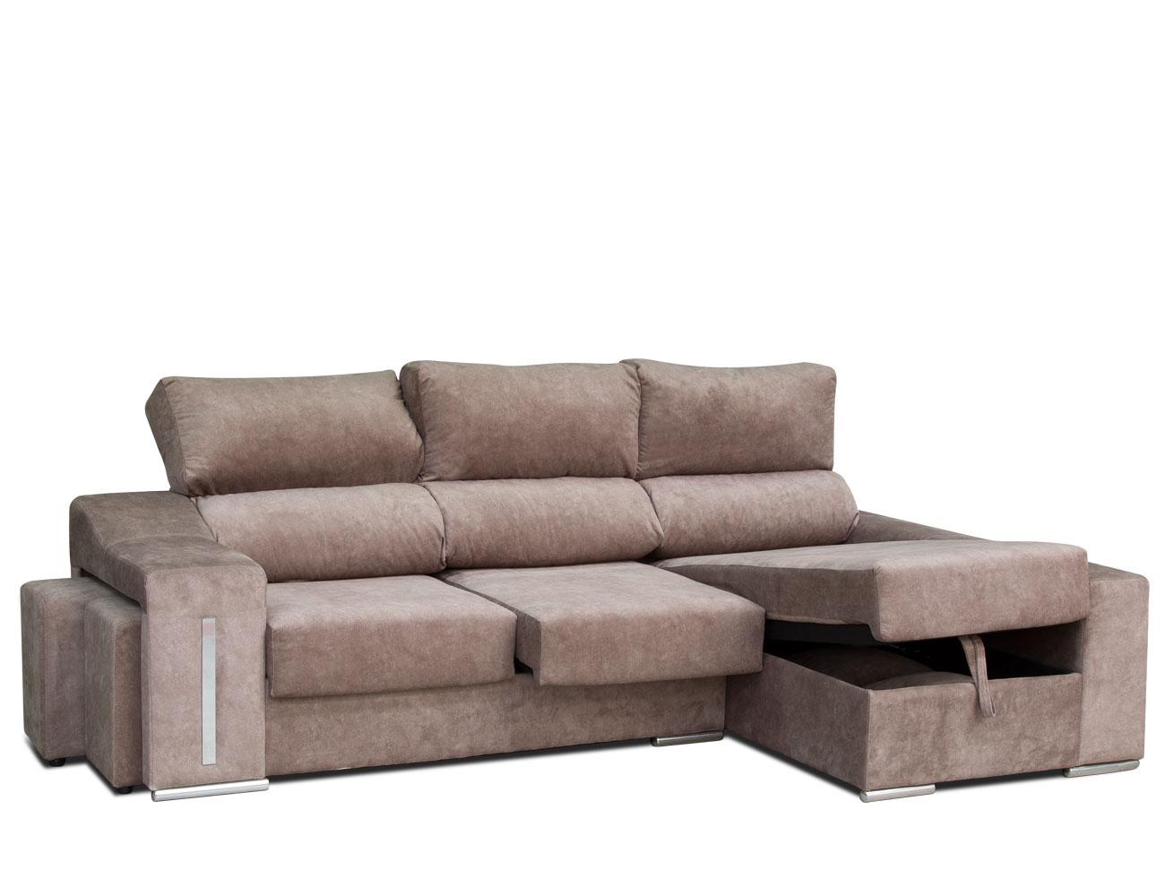 Sofa chaiselongue oscar