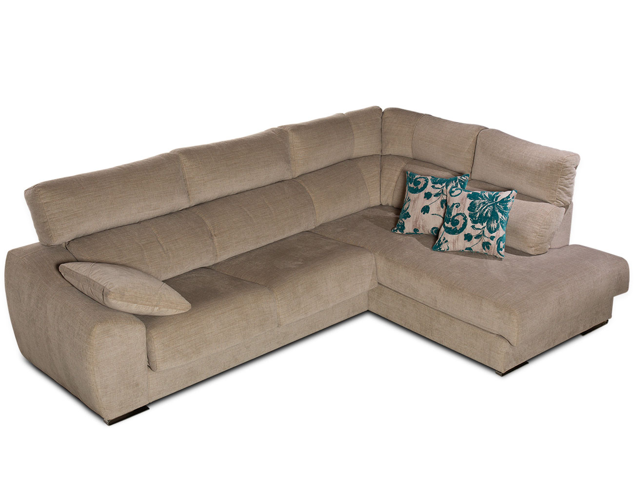 Sofa chaiselongue rincon moderno1