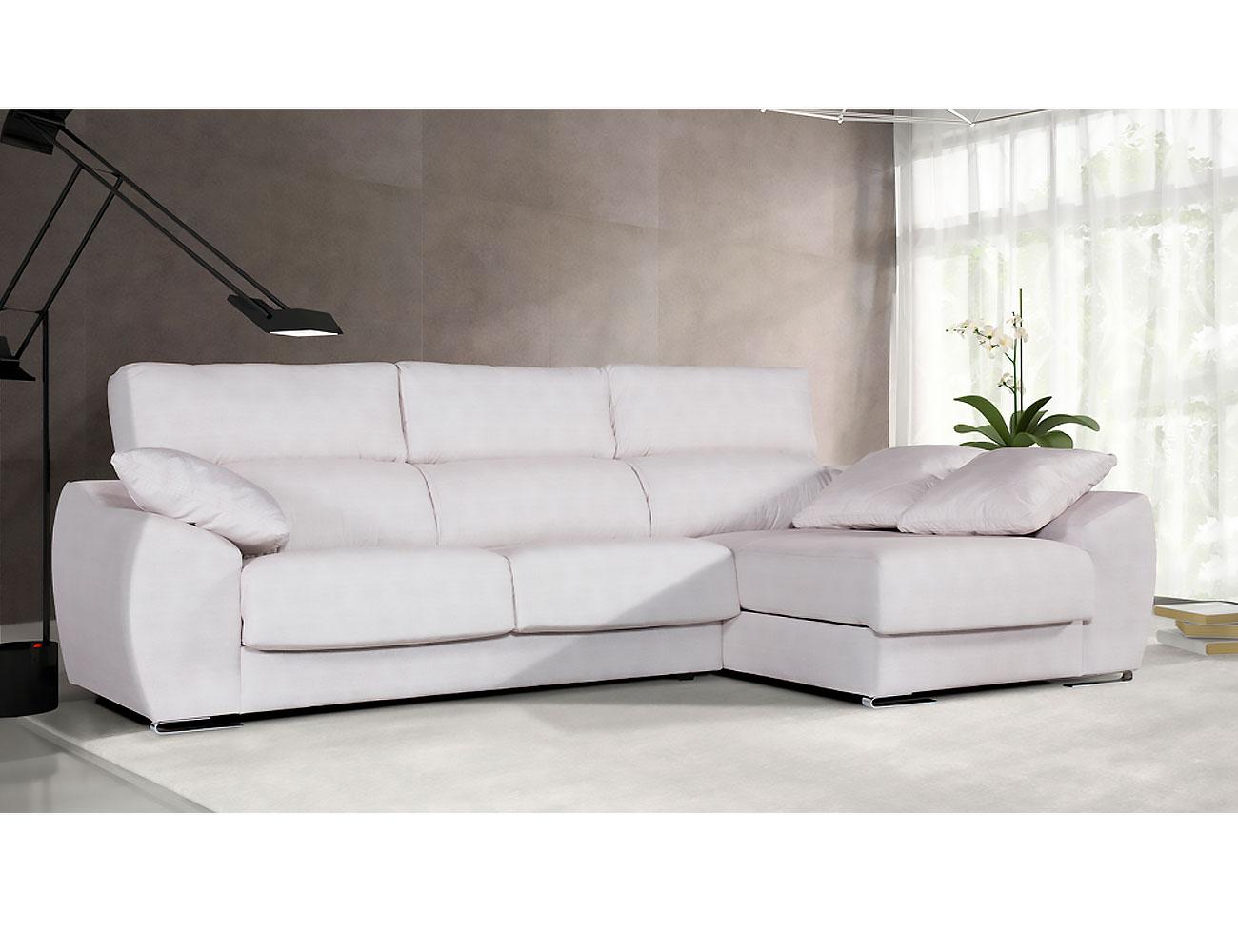 Sofa chaiselongue tosca