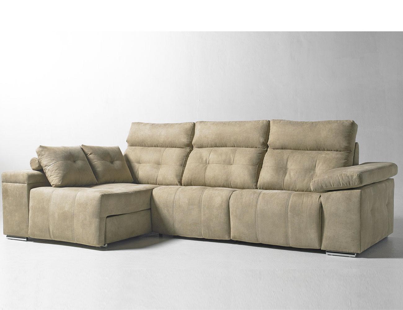 Sofa chaiselongue venecia 2