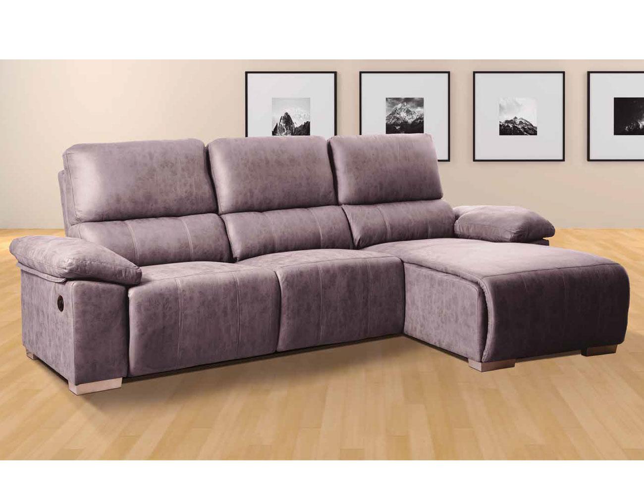 Sofa india cemento