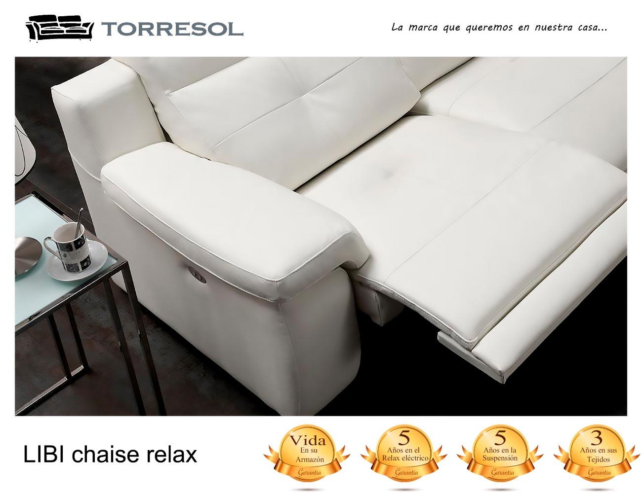 Sofa libi torresol en piel 21