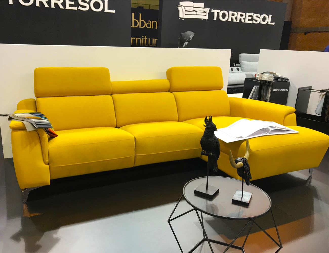 Sofa ralph torresol 1
