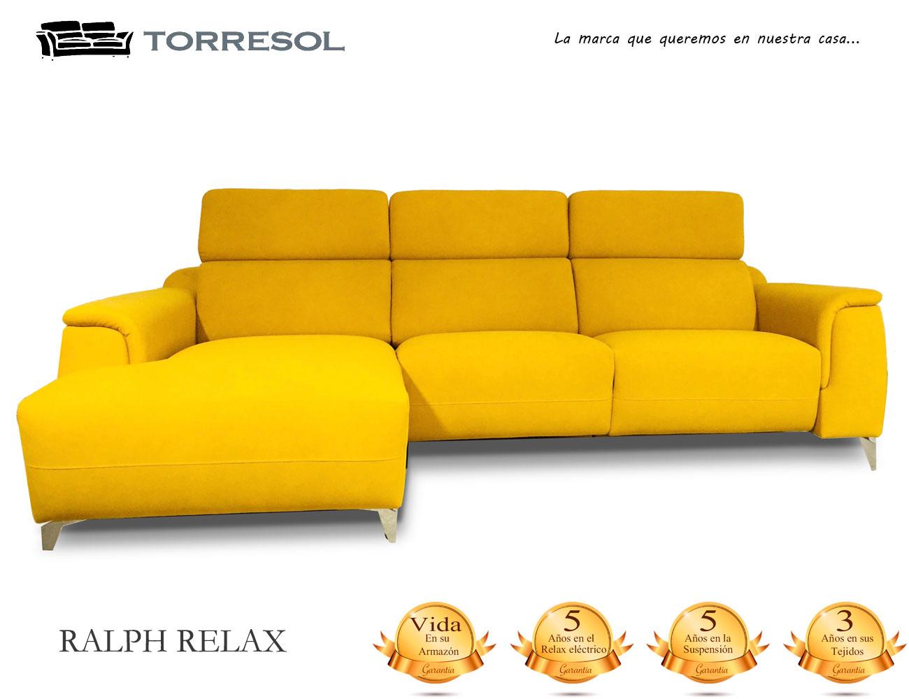Sofa ralph torresol