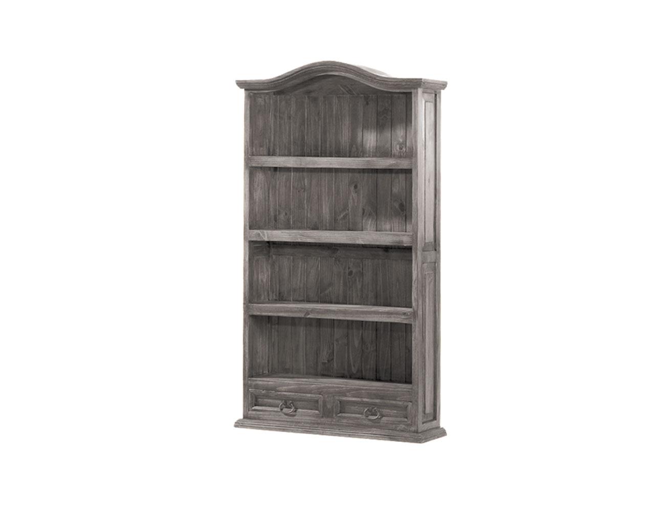 0210101 librero juarez madera 107 200 36