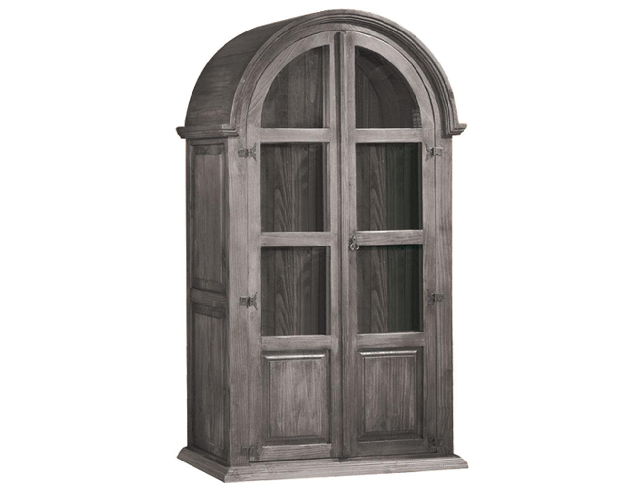 0610401 vitrina guadalajara madera 107 200 44