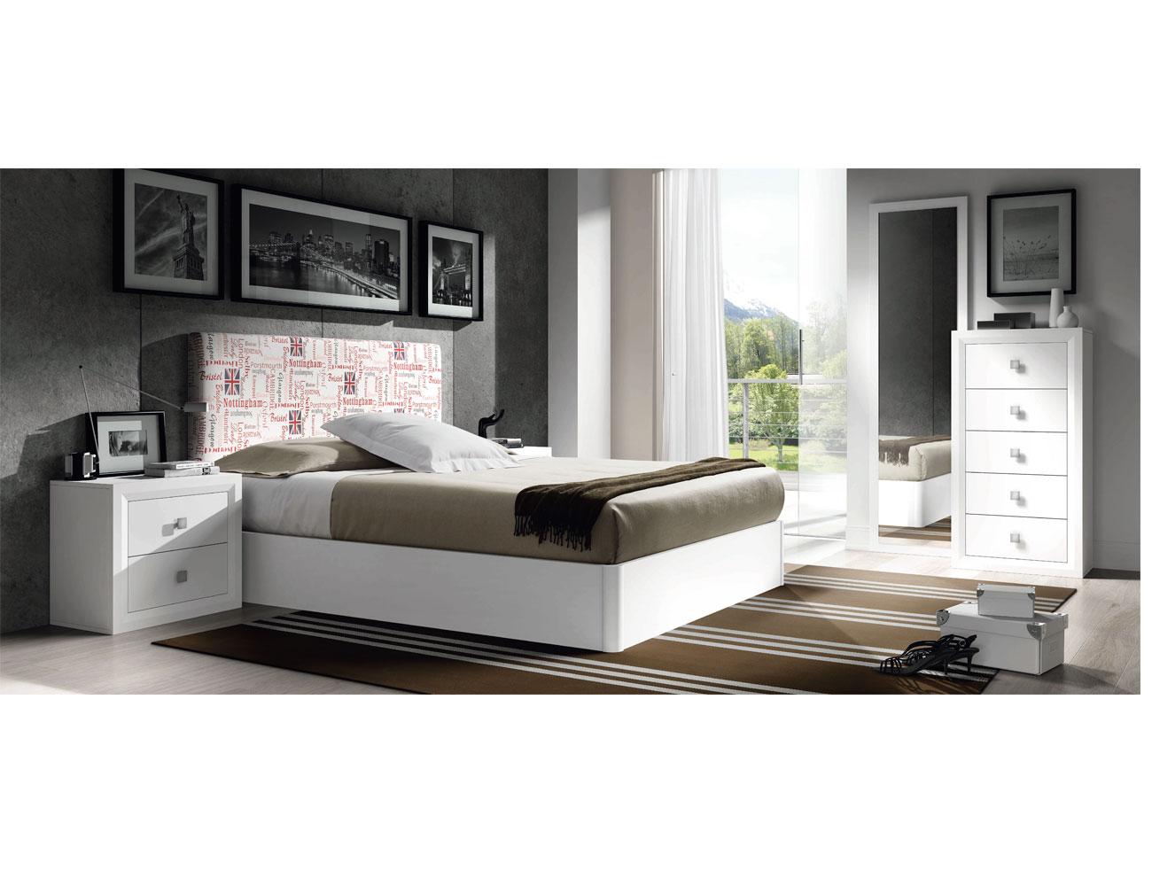 11 dormitorio matrimonio sinfonier blanco artico1