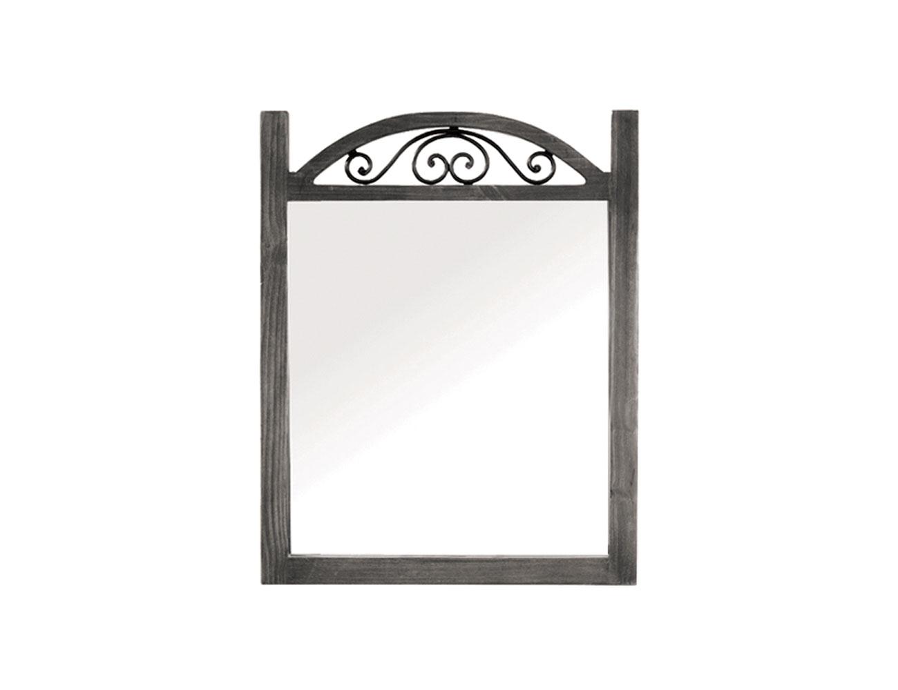 1910201 marco espejo santa ana madera forja 80 100