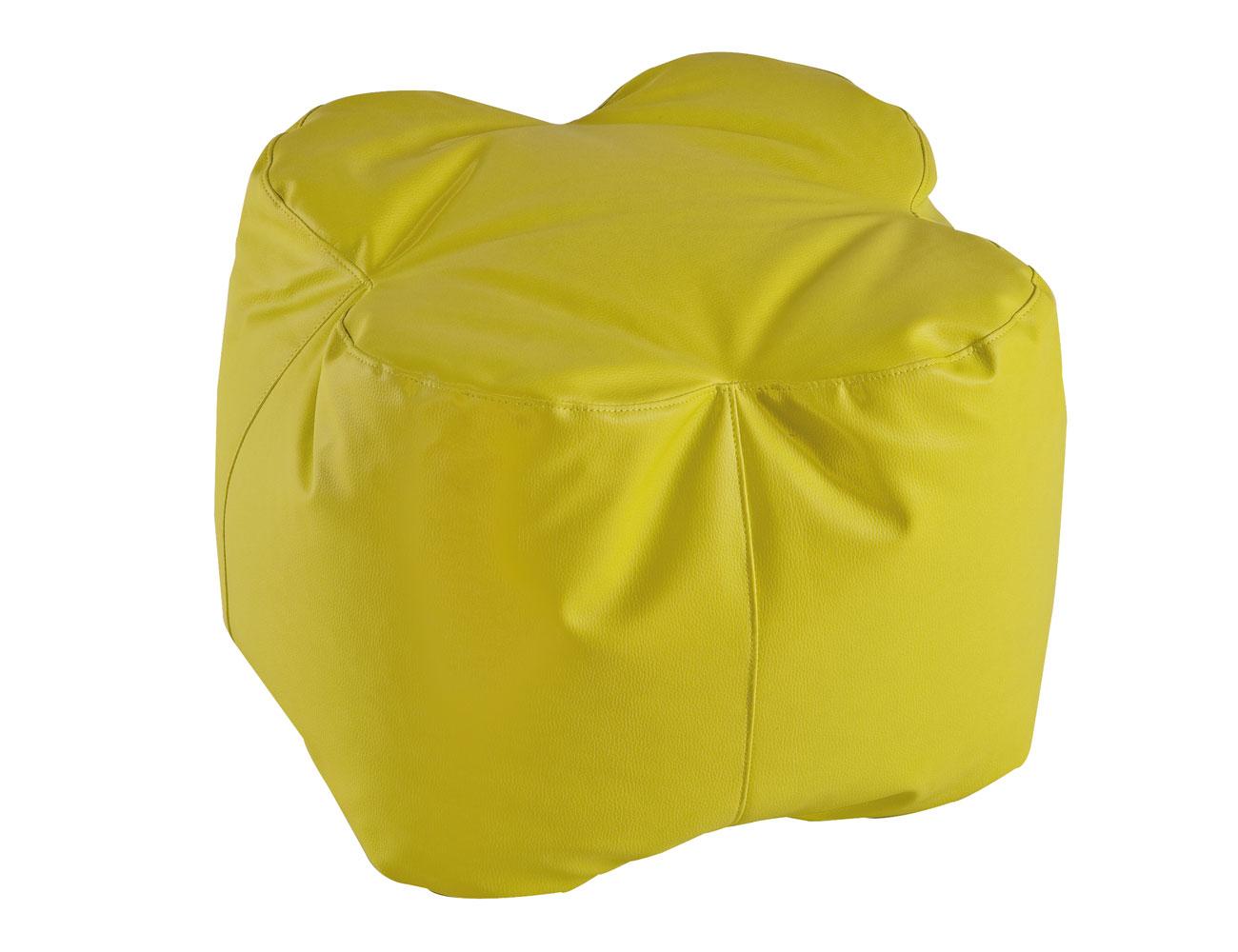 41 trebol amarillo