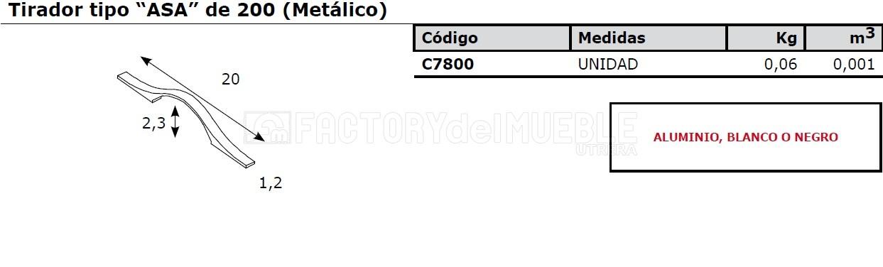 C7800