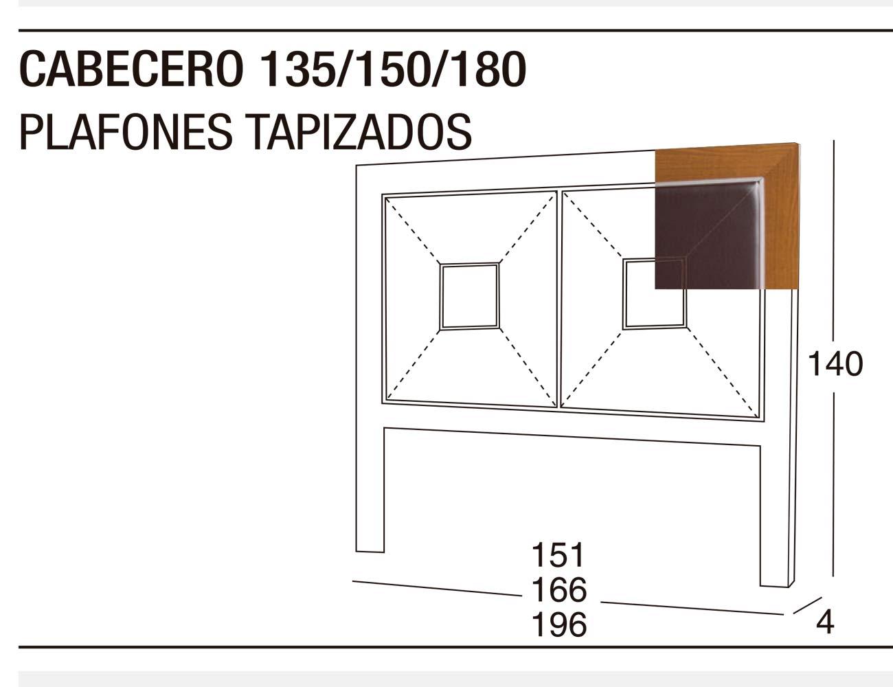 Cabecero 135 150 plafones tapizados1
