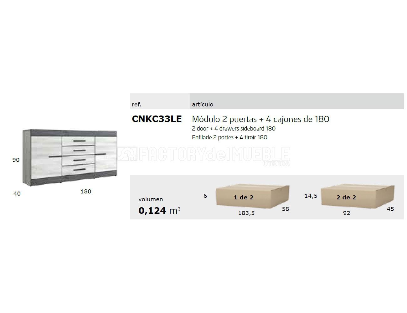Cnkc33le