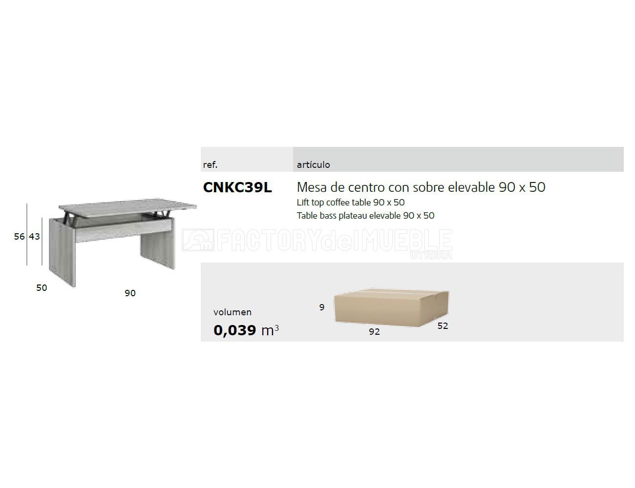 Cnkc39l