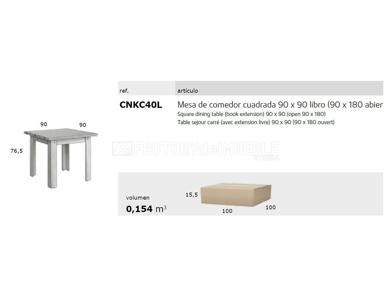 Cnkc40l