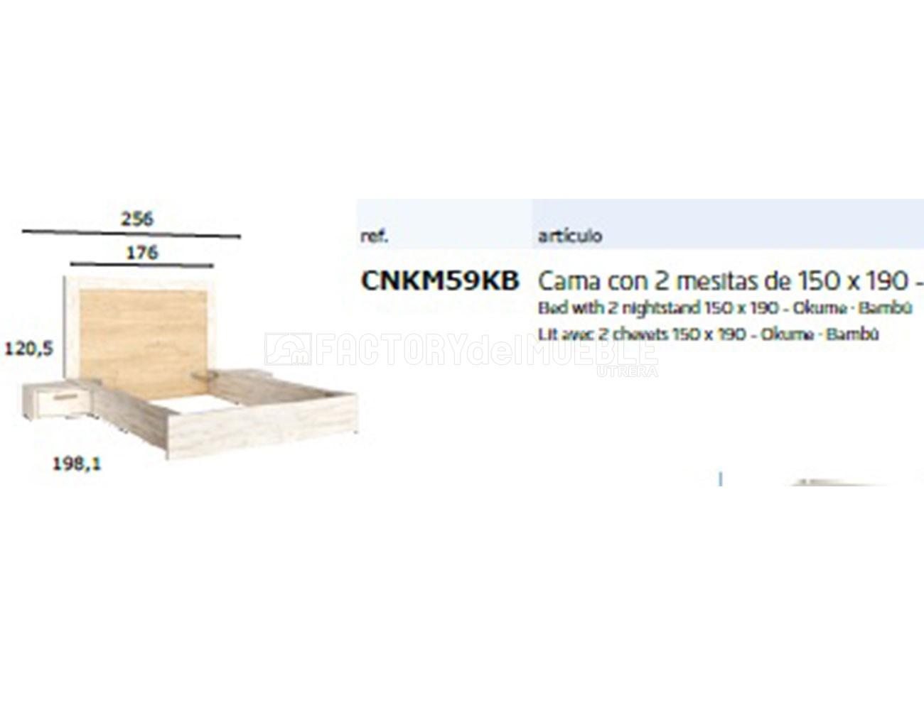 Cnkm59kb
