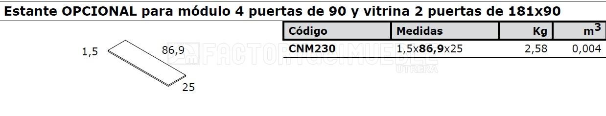 Cnm230