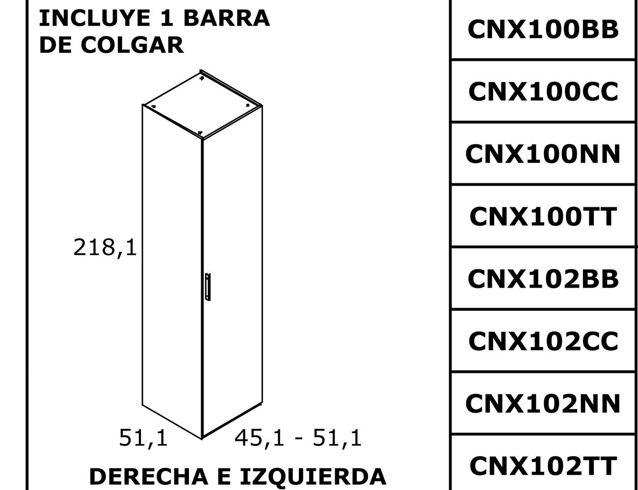 Cnx1001