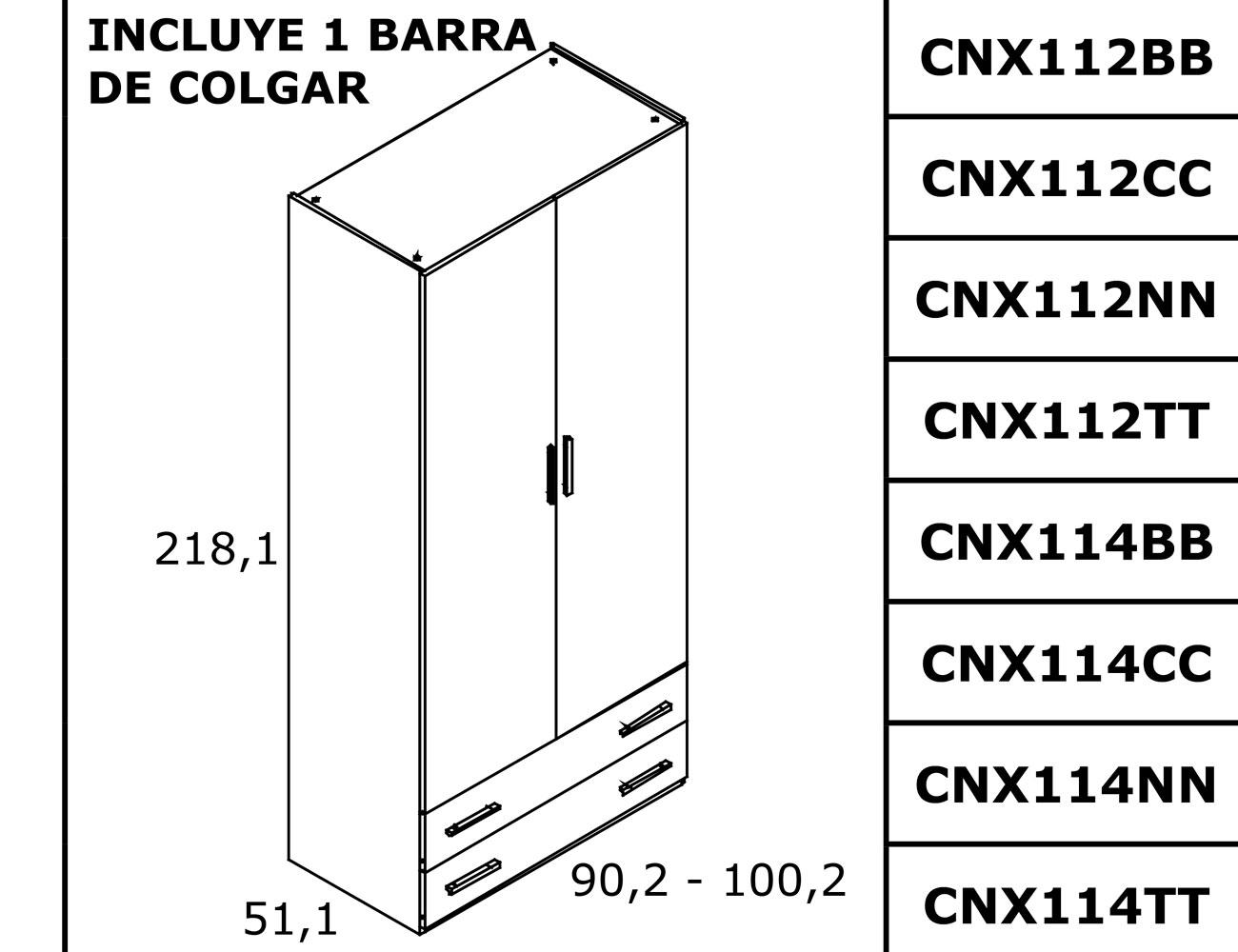 Cnx1121