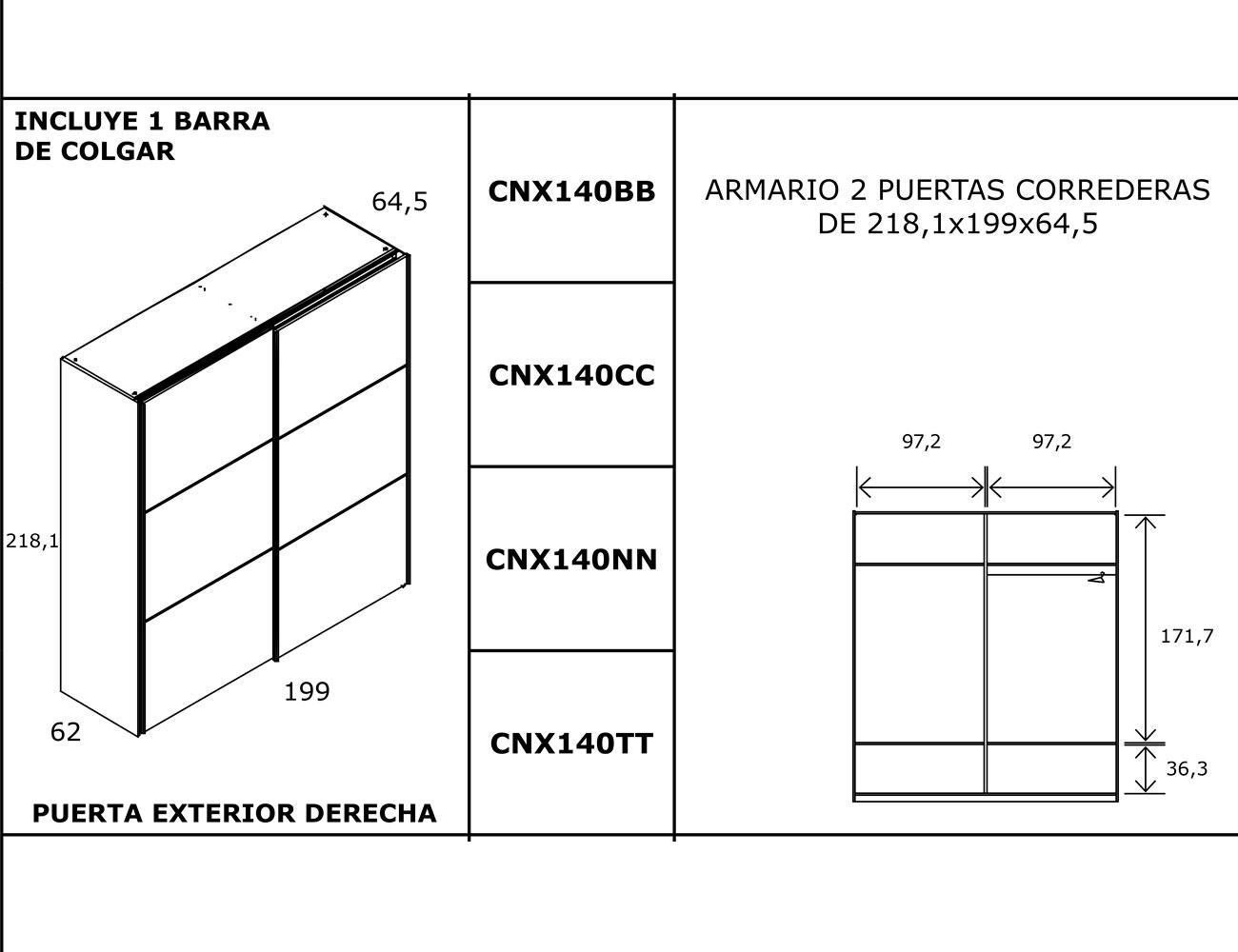 Cnx140